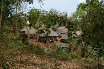Hill Tribe Villages of Chiang Mai, Northern Thailand