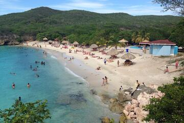 Kenepa Beach, Curacao