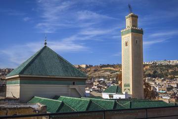 Kairaouine Mosque