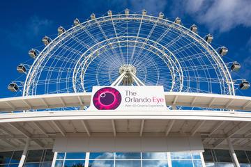 Orlando Eye, Florida
