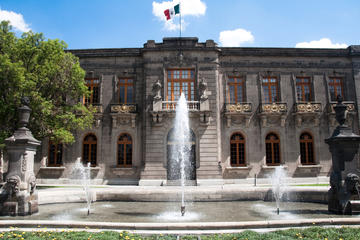 Best Museums in Mexico City