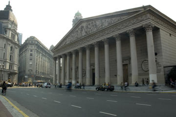 Catedral Metropolitana (Metropolitan Cathedral)