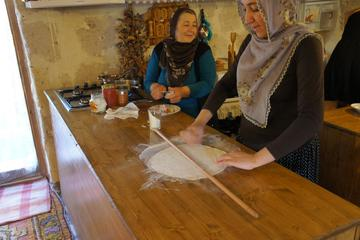 Cooking Classes in Cappadocia