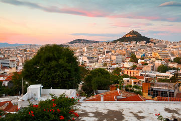 Anafiotika, Athens