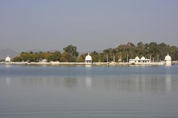 Lake Fateh Sagar, Udaipur