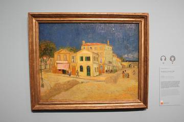 Vincent Van Gogh Huis