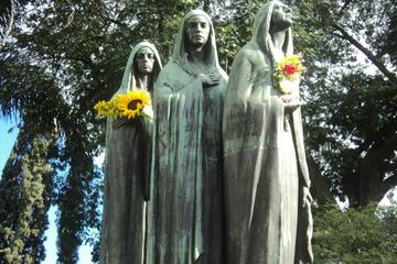 San Pedro Cemetery Museum