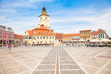 3 Days in Brasov: Suggested Itineraries