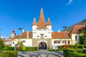 Top Historic Sites in Brasov