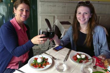 Food and Wine Lover's Guide to Sorrento