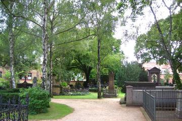 Dorotheenstadtischer Friedhof