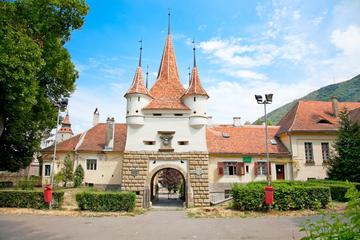 Yekaterina's Gate