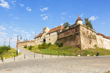 Brasov Citadel (Cetatea Brasovului)