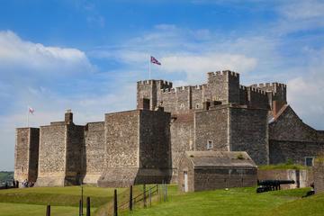 Dover Castle, Southeast England