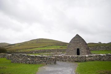 Gallarus Oratory, South West Ireland