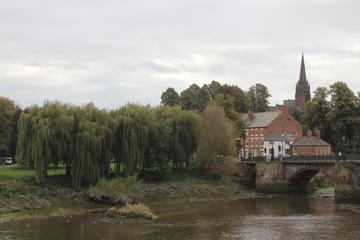 Chester, Northeast England