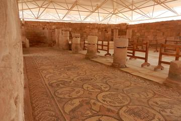 Byzantine Church (Petra Church)
