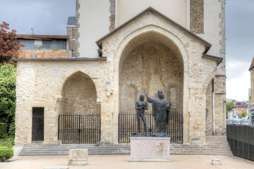 Abbey of Saint-Remi