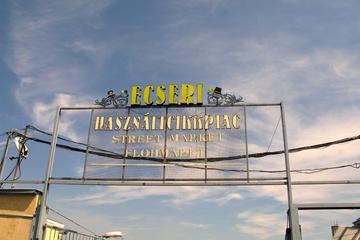 Mercado de Pulgas Ecseri (Ecseri Piac)