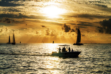 Sunset Cruises in Key West