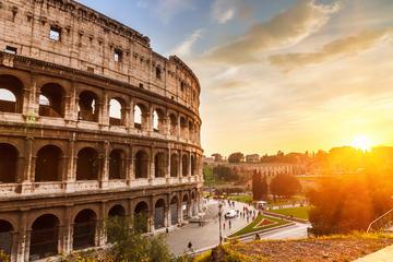 1 Day in Rome