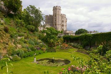 Windsor, Southeast England