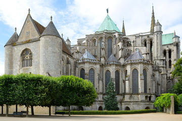 Chartres, Loire Valley, France