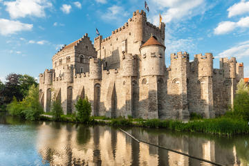 Castelo do Conde de Flandres