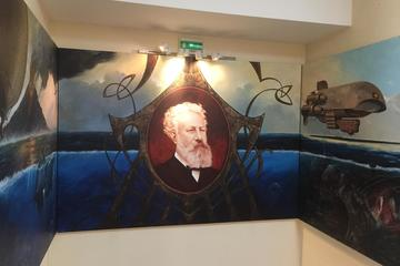 Jules Verne Museum (Musee Jules Verne de Nantes)
