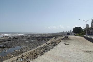 Bandstand Promenade, India