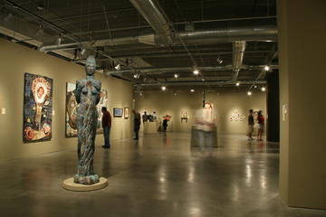 Pasadena Museum of California Art (PMCA)