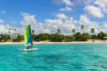 Outdoor Adventures in Nevis
