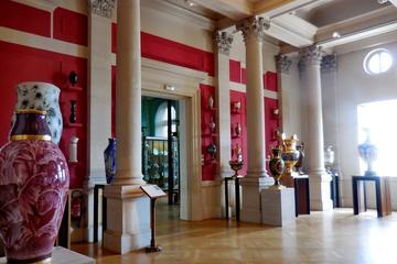 Sevres Ceramics Museum