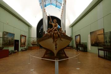 National Marine Museum (Musee National de la Marine)