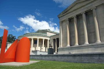 Albright-Knox Art Gallery, New York