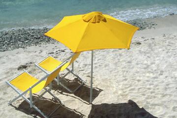 Playa Kalki, Curacao
