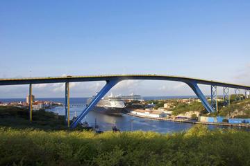 Queen Juliana Bridge, Curacao