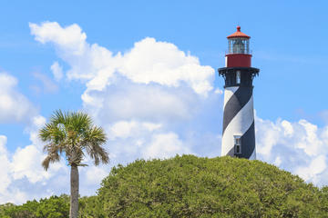 St Augustine Lighthouse & Museum