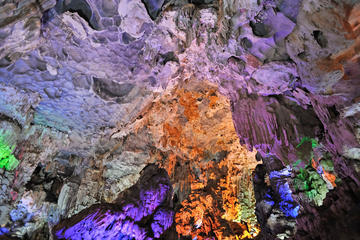 Me Cung Cave (Bewitching Grotto)