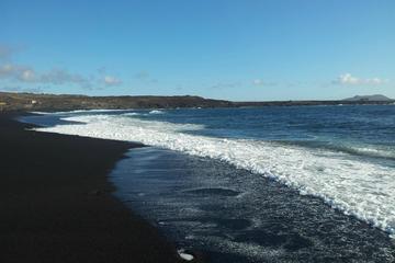 Playa del Janubio, Canary Islands