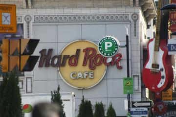 Hard Rock Cafe Toronto, Toronto
