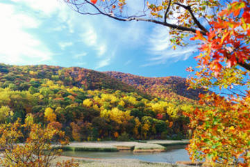 Where to See Fall Foliage in North America