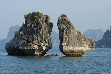 Hon Ga Choi Island (Fighting Cocks Island)