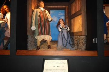 Salem Wax Museum, Massachusetts