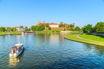 The 5 Best Vistula River Tours, Trips & Tickets - Poland | Viator