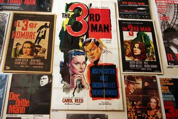 Third Man Museum (Dritte Mann Museum), Vienna