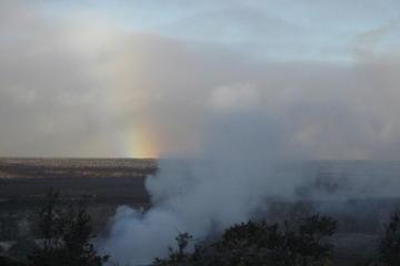 Vulcão Hualalai