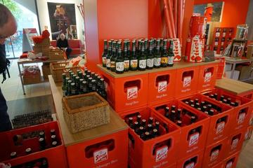 Stiegl Brauwelt (Stiegl World of Beer)