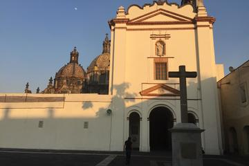 Ex-Convento del Carmen