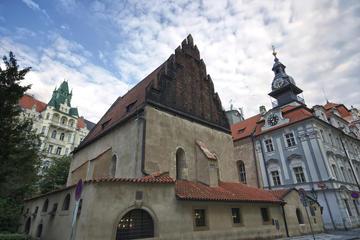 Sinagoga Velha Nova (Staronova)